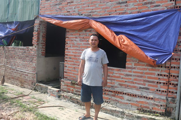 Netherlands-funded biogas project effective in rural areas hinh anh 1
