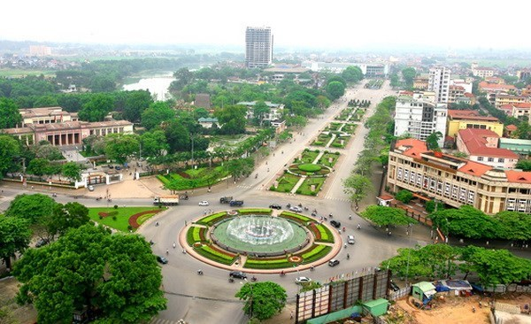 WB's project to improve Thai Nguyen's urban infrastructure hinh anh 1