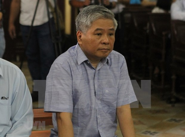 Former State Bank deputy governor tried for irresponsibility hinh anh 1