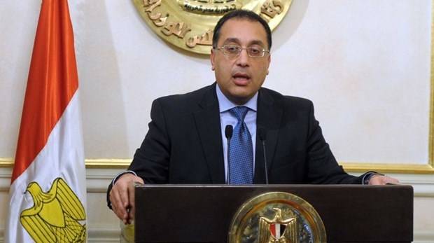 Congratulations to new Egyptian Prime Minister hinh anh 1