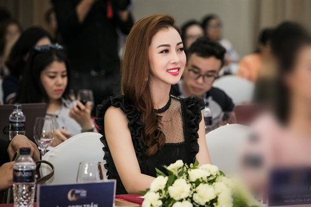 Miss Vietnam Heritage Global turns to be TV reality pageant hinh anh 1