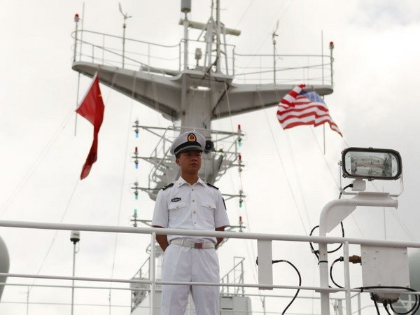 Vietnam to participate in US-hosted RIMPAC exercise for the first time hinh anh 1