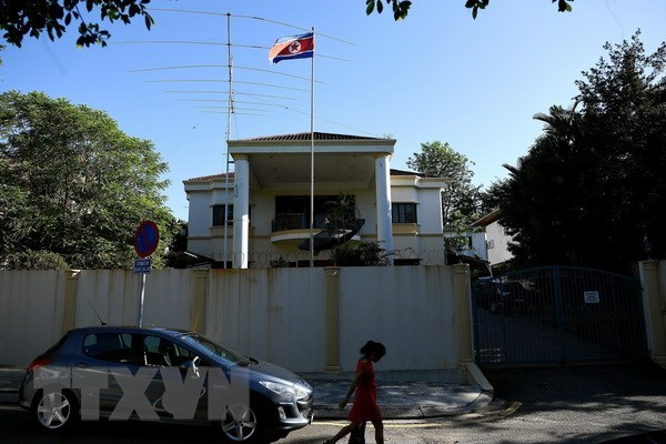 Malaysia declares readiness to normalise ties with DPRK hinh anh 1
