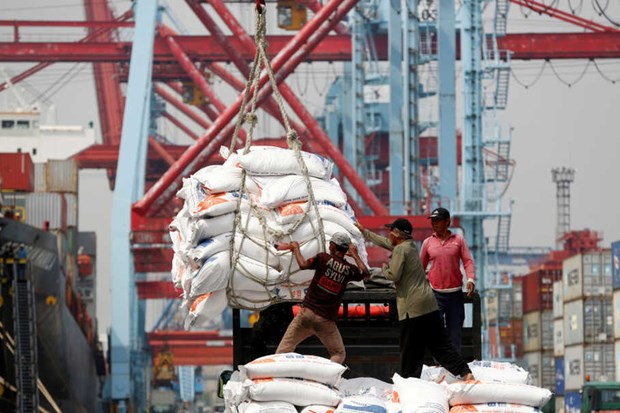 Indonesia's exports surge in May hinh anh 1