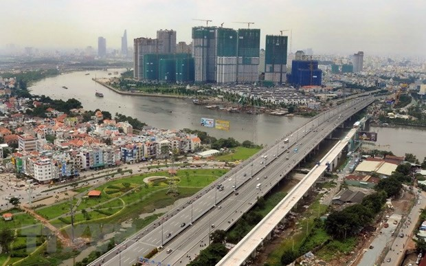 RoK province wants to establish relations with HCM City hinh anh 1