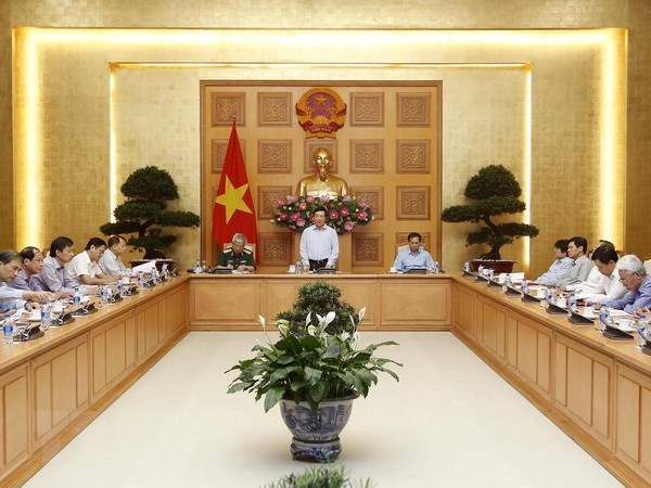 Int'l integration in politics-defence-security progresses hinh anh 1