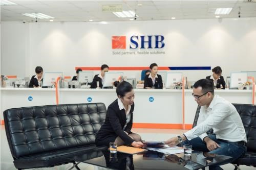 SHB wins Business Excellence Award 2018 hinh anh 1