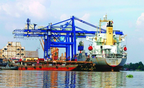 HCM City to relocate river ports hinh anh 1