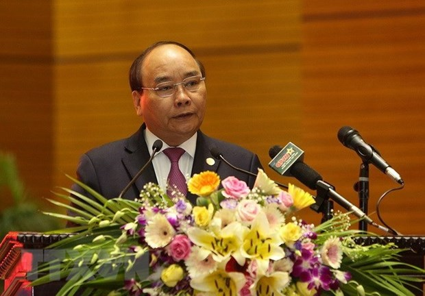 Conference reviews military, defence work in six months hinh anh 1