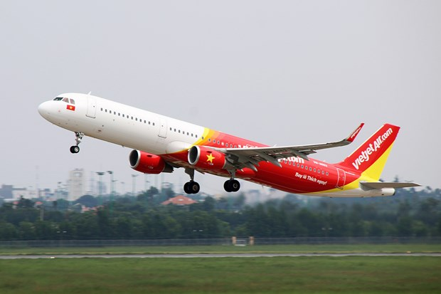Low cost airline Vietjet opens Nha Trang – Da Nang route hinh anh 1