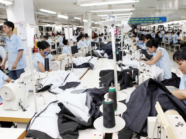 Vietnam, Republic of Korea step up technological application in garment hinh anh 1