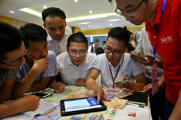 Da Nang hosts cyber security drill on preventing APT attacks hinh anh 1