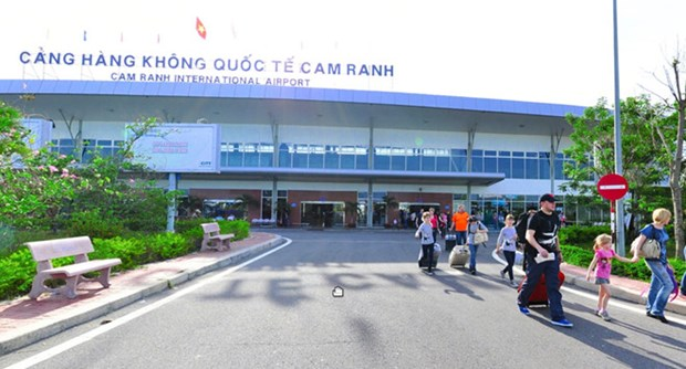 Vietnam Airlines to move to Cam Ranh airport's new terminal in July hinh anh 1