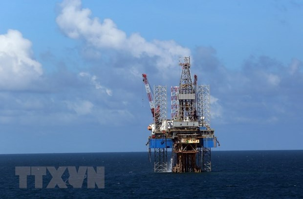 PVEP surpasses oil and gas exploration, financial targets hinh anh 1
