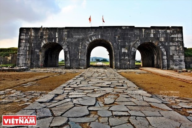 Thanh Hoa approves excavation of UNESCO-recognised citadel hinh anh 1
