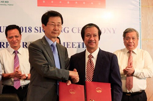 Hanoi Forum on climate change to be held in November hinh anh 1