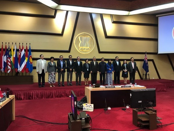 ASEAN, New Zealand step up result-oriented cooperation hinh anh 1