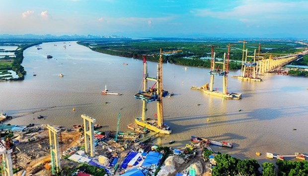 Key transport projects urged to be accelerated hinh anh 1