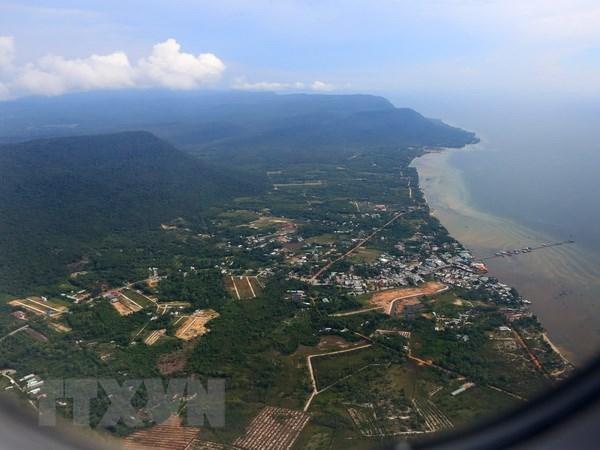 Kien Giang cracks down on violators of land-use regulations hinh anh 1
