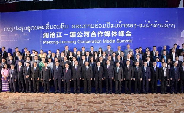 Communication cooperation urged to boost tourism in Mekong-Lancang region hinh anh 1