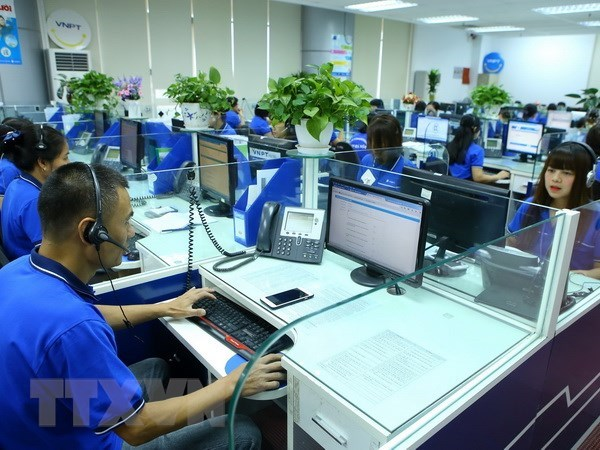 JICA helps develop human resources in Ba Ria – Vung Tau hinh anh 1