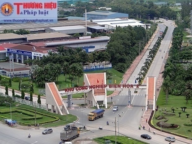 Dong Nai records impressive growth in economic figures hinh anh 1
