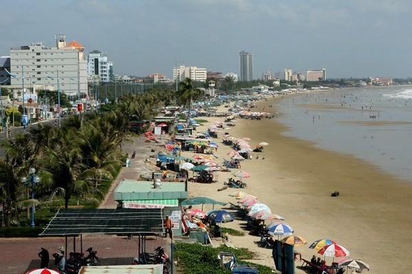 Ba Ria-Vung Tau to host sea festival in late August hinh anh 1