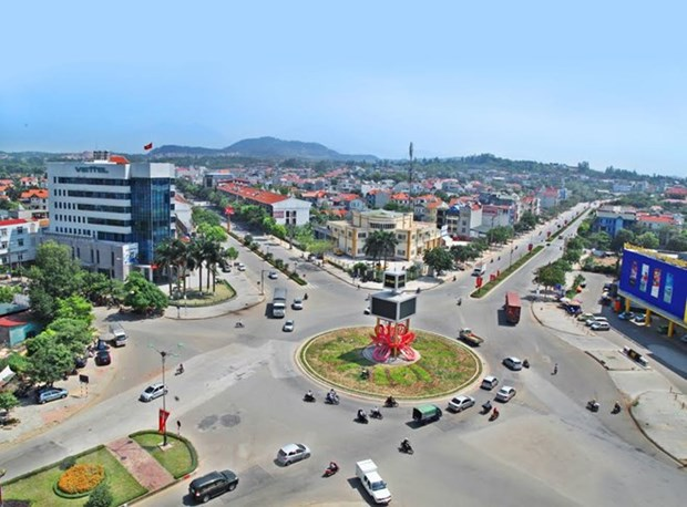 ADB helps Vietnam develop green, resilient cities hinh anh 1