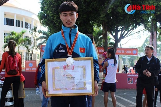 Vietnam wins bronze at Asian Youth Olympic Games 2018 hinh anh 1