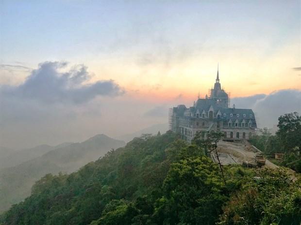 Tam Dao: Heavenly weekend retreat near Hanoi hinh anh 1