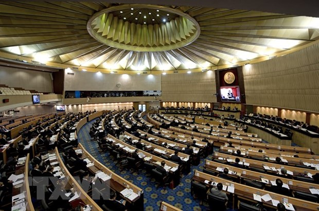 Thai parliament passes 20-year National Strategy hinh anh 1