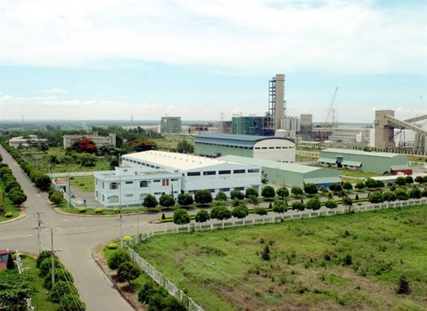 Vietnam's industrial property forecast to enjoy growth hinh anh 1