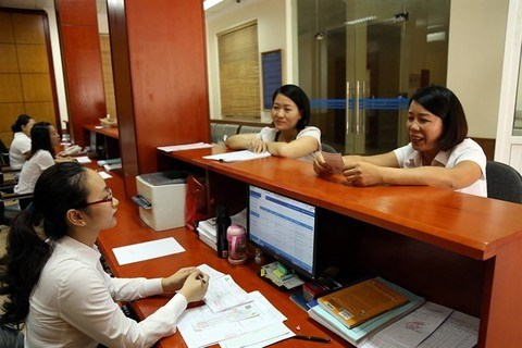 Insurance firms plan to go digital hinh anh 1