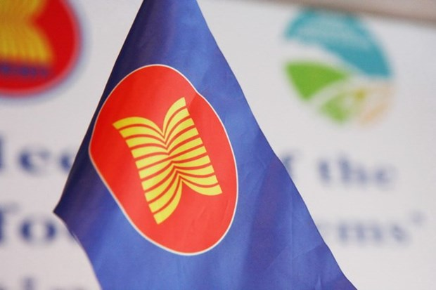 ASEAN countries discuss smart cities hinh anh 1