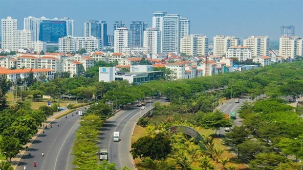 Hanoi's condo market slows in second quarter hinh anh 1
