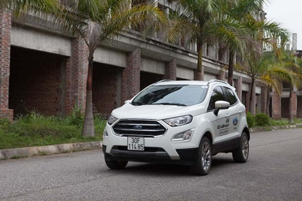 New policies boost domestic automobile production hinh anh 1