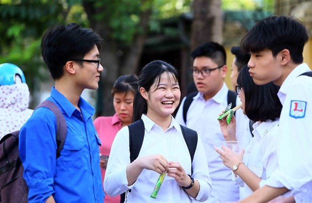 Public schools are not only choice for students hinh anh 1