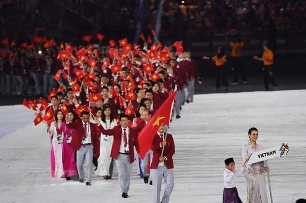Hanoi selected to host SEA Games 31 hinh anh 1