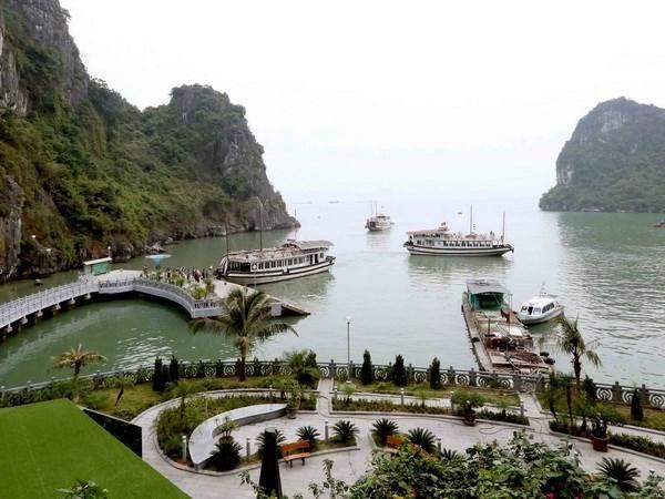 Seminar talks protection of world natural heritages hinh anh 1