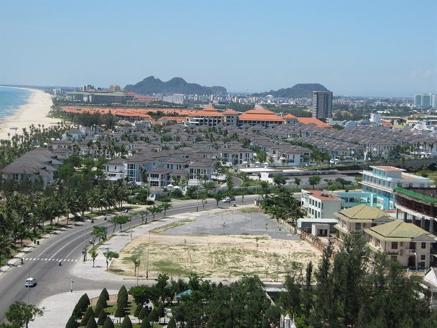 Vietnam commits to fighting money laundering hinh anh 1