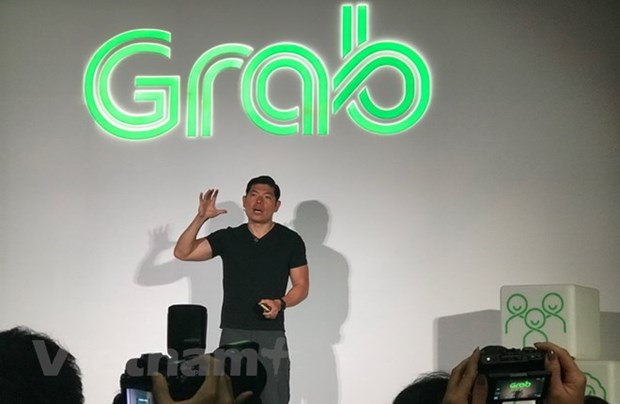 Grab wants to build superapp for Southeast Asia hinh anh 1