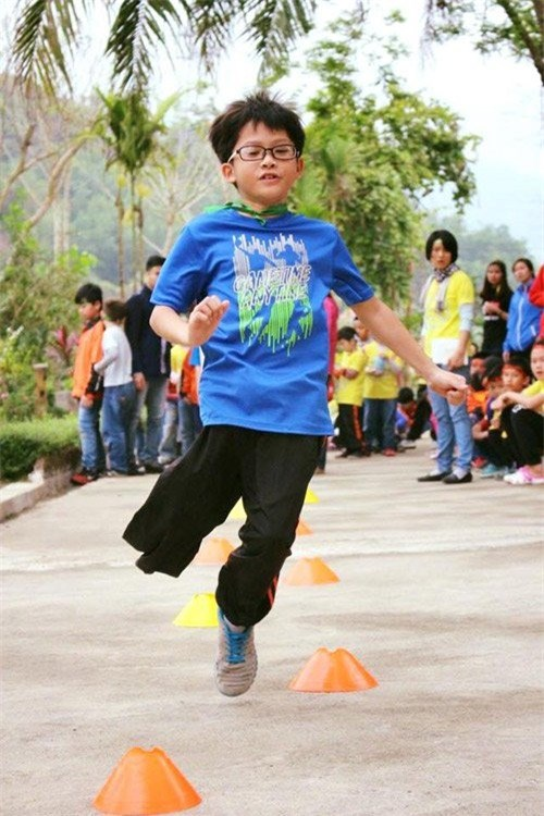 Family care encouraged for disadvantaged children hinh anh 3