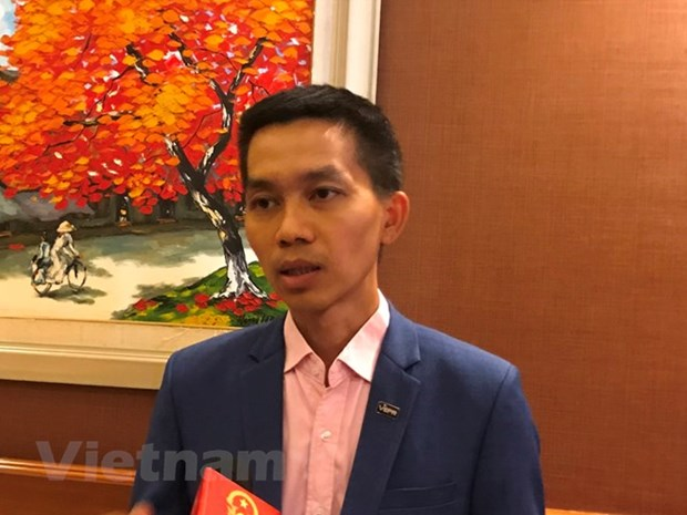 Foreign exchange rates likely to rise amidst US-China trade war hinh anh 1