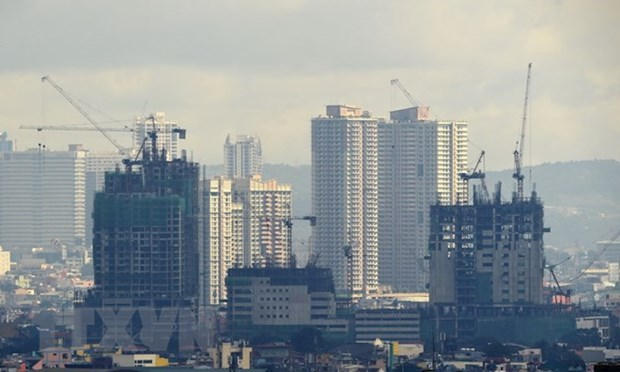 Philippines enjoys 5.1 percent rise in trade in May hinh anh 1