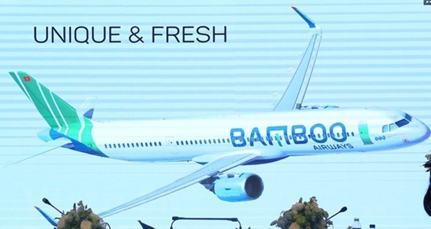 Bamboo Airways given approval for investment hinh anh 1