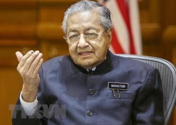 Malaysia enhances anti-corruption campaign hinh anh 1