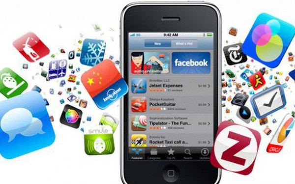Businesses willing to pay more for mobile ads hinh anh 1