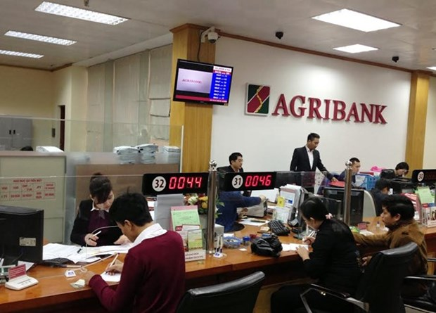Agribank offers 15 trillion VND to support import-export hinh anh 1