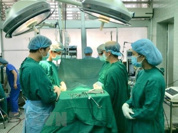 Vietnam still in need of tissue, organ donation hinh anh 1