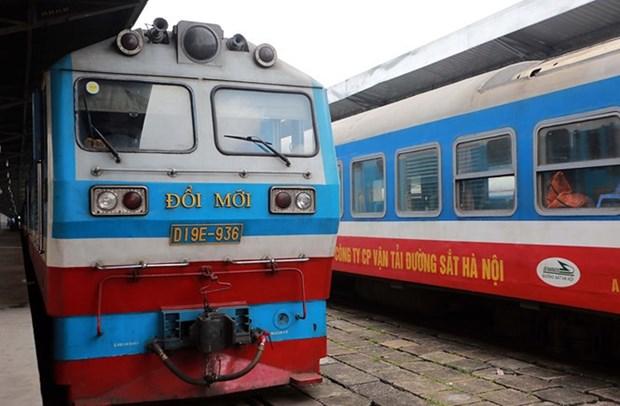 1,000 expired coaches burden Vietnam Railways hinh anh 1